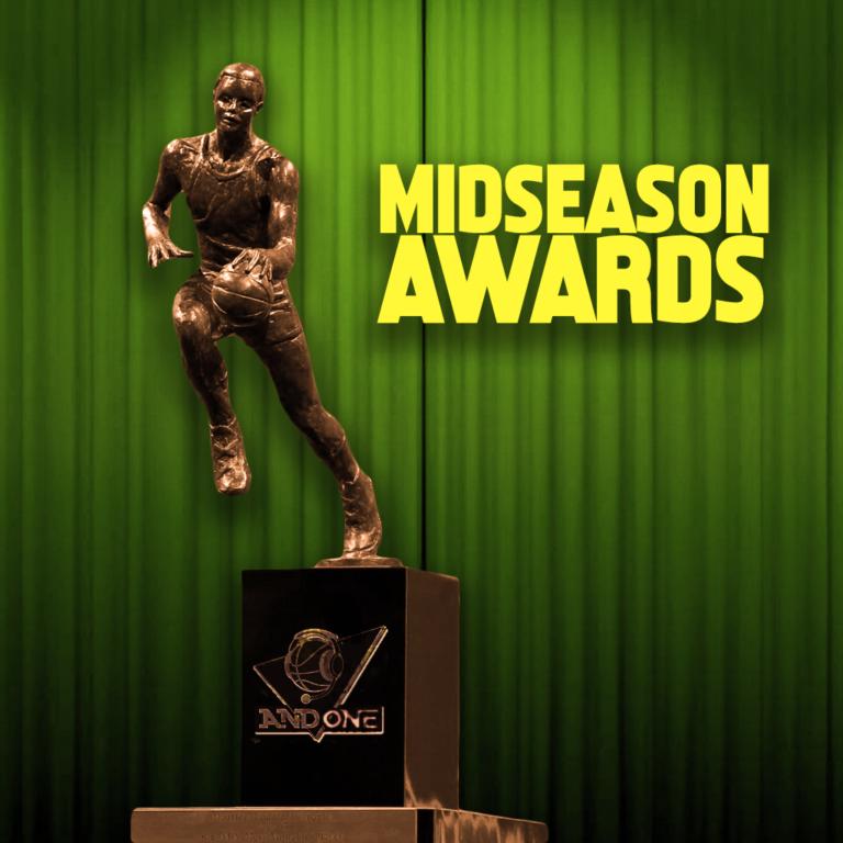 MIDSEASON AWARDS