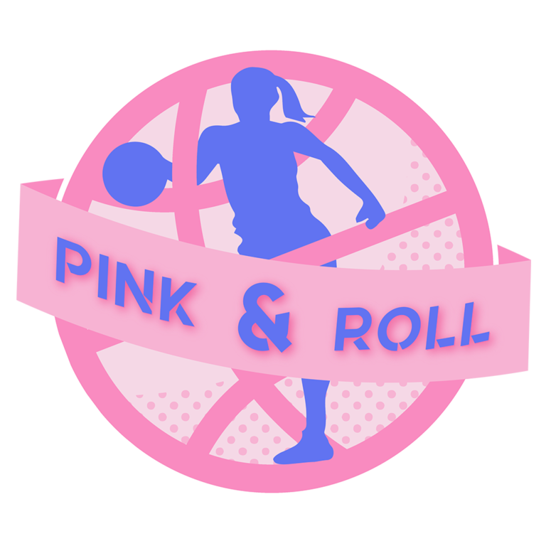 pink roll
